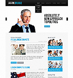 webdesign : leader, campaign, donation
