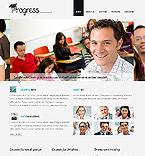 webdesign : student, examination, rector