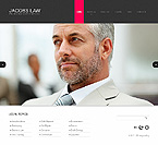 webdesign : Jacobs, Law, case
