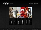 webdesign : milfey, offer, security