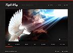 webdesign : archive, faith, homily