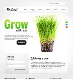 webdesign : company, solution, system