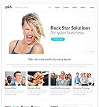 webdesign : flex, technology, system