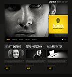 webdesign : security, data, home