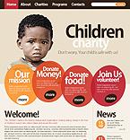 webdesign : indigent, donation, department