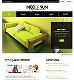 webdesign : order, services, decoration