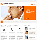webdesign : information, stocks, manager