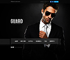 webdesign : security, protection, solution