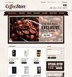 webdesign : store, partner, espresso