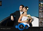 webdesign : dating, engagement, happiness