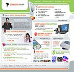 webdesign : online, office, installation