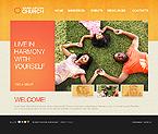 webdesign : family, mission, prayer