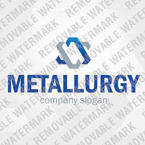webdesign : metallurgy, company, investors