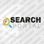 webdesign : searches, portal, computer