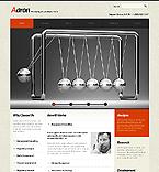 webdesign : aaron, business, web