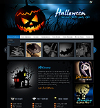 webdesign : gothic, archive, topics