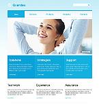 webdesign : enterprise, industry, flow