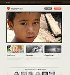 webdesign : fund, aid, children