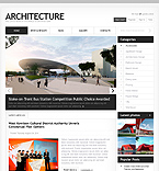 webdesign : projects, houses, non-standard