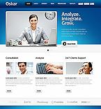 webdesign : enterprise, automate, flow