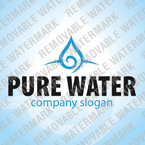 webdesign : water, delivery, nutrition