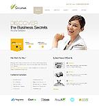 webdesign : company, enterprise, support