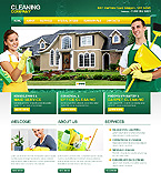 webdesign : company, cleaner, carpet