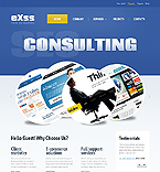 webdesign : SEO, products, company
