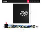 webdesign : bamboo, fern, work