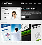 webdesign : creative, painting, web