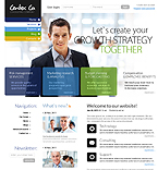 webdesign : centex, co, plug-in