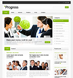 webdesign : corporate, contacts, marketing
