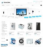 webdesign : printer, notebook, PC