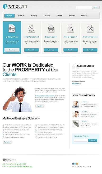 webdesign : Big, Screenshot 36722