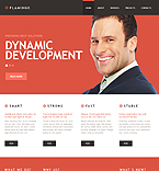 webdesign : company, enterprise, solution