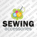 webdesign : sewing, woollen, fabric