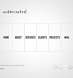 webdesign : solutions, contacts, limited