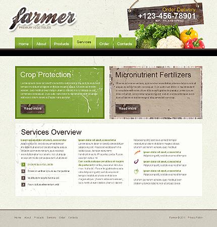webdesign : Big, Screenshot 36744