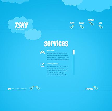 webdesign : Big, Screenshot 36747