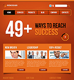 webdesign : success, industry, technology