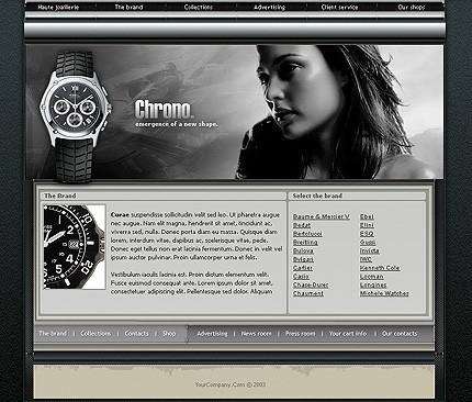webdesign : Big, Screenshot 3748
