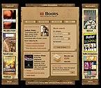 webdesign : read, erotic, crime