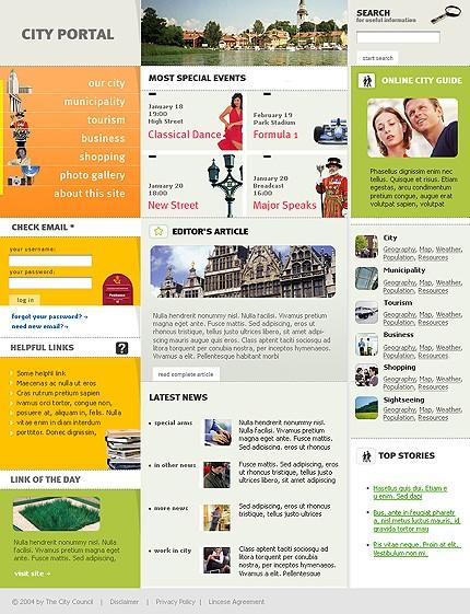 webdesign : Big, Screenshot 3915