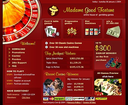 webdesign : Big, Screenshot 3920