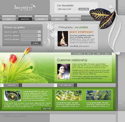 webdesign : Big, Screenshot 3946