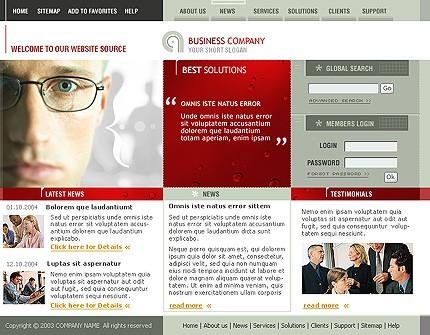 webdesign : Big, Screenshot 3991