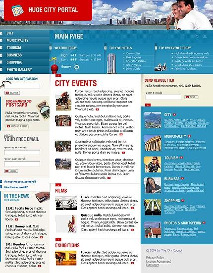 webdesign : Big, Screenshot 3995