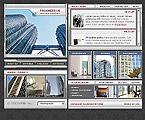 webdesign : property, wooden, apartment