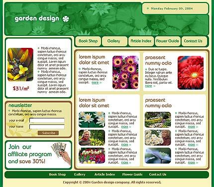 webdesign : Big, Screenshot 4062