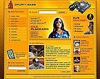 webdesign : portal, download, topics